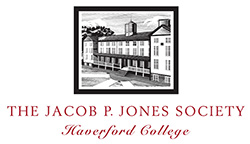 The Jacob P. Jones Society